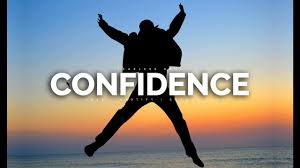 What is stealing your confidence?