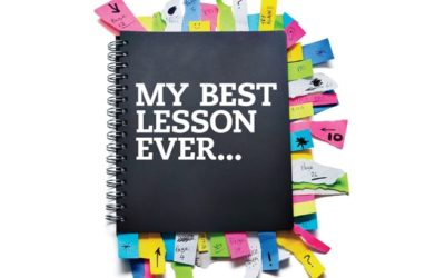 What has been the best lesson you have learnt in your small business?